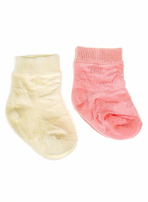 Bebetto Çorap Seti Pembe